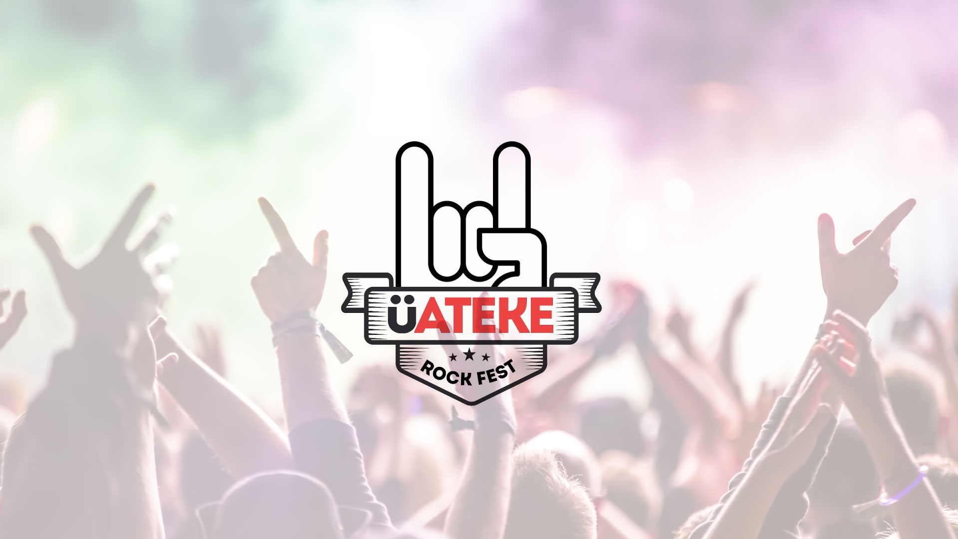 Üateke Rock Fest 2017 – Gran Debut en USA