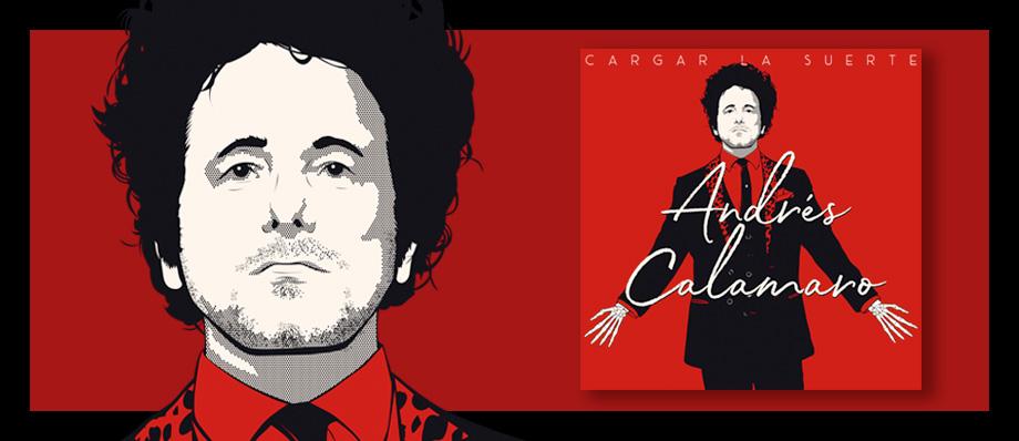 Cargar La Suerte – Andrés Calamaro