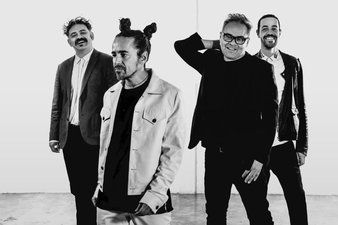 Café Tacvba preparan su segundo 'MTV Unplugged'